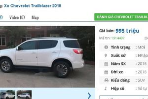 Tiết lộ giá chính thức của 2 mẫu ô tô SUV mới nhất vừa ra mắt tại Việt Nam