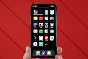 Xuất hiện điểm benchmark 'cao ngất ngưởng' được cho là của iPhone X Plus