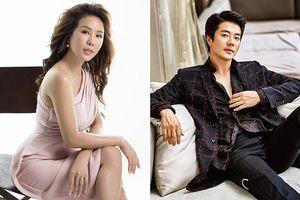 Hoa hậu Thu Hoài mời sao Hàn Kwon Sang Woo sang Việt Nam