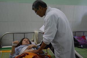 Vụ phụ huynh đánh cô giáo mầm non thủng màng nhĩ: Nếu thương tích nạn nhân trên 11% sẽ khởi tố