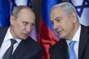 Đối đầu Iran, Israel vẫn nhìn sang Nga giữa 'hổ lửa' Cao nguyên Golan