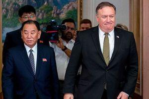 Mỹ - Triều: Cả hai cùng tung nhiều 'chiêu trò tăng áp đàm phán'