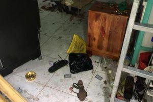 Vụ hai cô gái bị bắn ở Sài Gòn: Nạn nhân nhiều lần bị người tình dọa 'xử'
