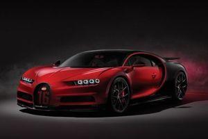 Chờ đón siêu phẩm hoàn toàn mới: Bugatti Chiron Divo có giá lên tới 6 triệu USD