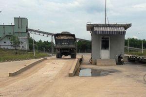 Vụ 'trộm khoáng sản tuồn vào nhà máy xi măng': Chủ tịch tỉnh chỉ đạo điều tra, cấp dưới thờ ơ không chấp hành