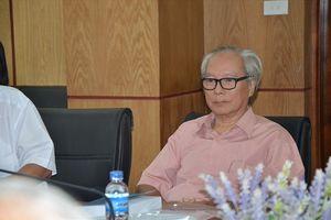 Cách phân tích phổ điểm của Tiến sĩ Lê Viết Khuyến để đánh giá đề thi quốc gia