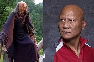 Ác nhân bậc nhất 'Thiên Long Bát Bộ' đột ngột qua đời