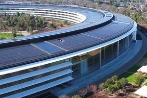 Cựu kỹ sư Apple bị bắt vì ăn cắp bí quyết công nghệ cho Trung Quốc