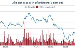 Nhà đâu tư Thái đã 'thâu tóm' xong 54,39% cổ phần tại Nhựa Bình Minh