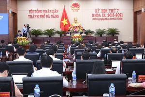 Đà Nẵng: Nguy cơ ùn tắc giao thông nghiêm trọng