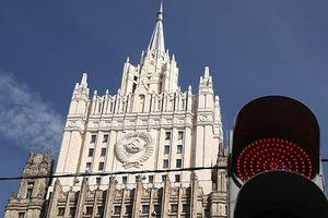 Moscow sẽ đáp trả tương xứng việc Hy Lạp trục xuất 2 nhà ngoại giao Nga