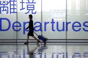 Hơn một phần ba số triệu phú Trung Quốc muốn rời Đại lục