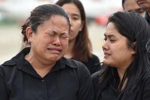 Vợ người thợ lặn thiệt mạng khi giải cứu đội bóng Thái Lan: Mỗi ngày chúng tôi đều nói yêu nhau rất nhiều