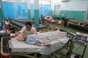 Cô gái bị bắn trong vụ 'nổ súng, đâm dao ở Q.Tân Bình' nói gì?