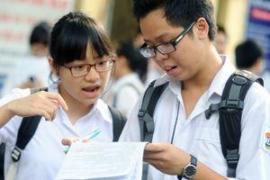 Tuyển sinh lớp 10: Lối đi nào cho học sinh trượt trường công?