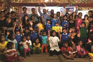 2.800 phụ nữ, thanh niên nghèo Kon Tum được nâng cao kỹ năng tài chính