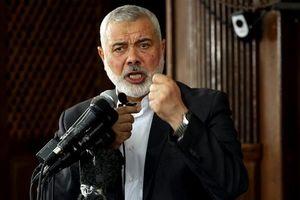 Nga và phong trào Hamas thảo luận về tình hình Dải Gaza