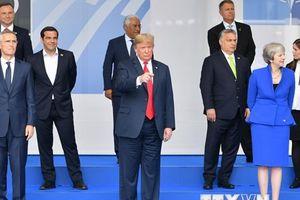 Mỹ thúc các nước NATO không trì hoãn cam kết chi tiêu quốc phòng