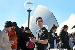 Australia cấm người nước ngoài làm việc cho nghị sỹ quốc hội