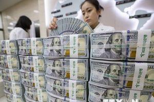 Hàn Quốc hạ dự báo mức tăng trưởng kinh tế năm nay xuống 2,9%
