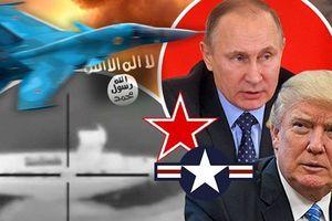 Quốc hội Đức: Mỹ phải rút quân khỏi Syria