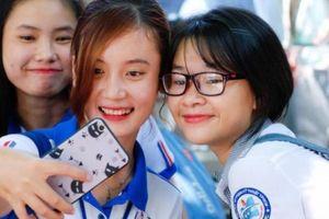 Điểm chuẩn xét tuyển 2018 Đại học Sư phạm Kỹ thuật Tp Hồ Chí Minh