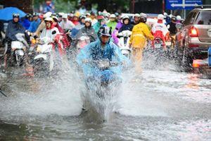 Thời tiết ngày 12/7: Hà Nội vừa mưa vừa nắng, nhiệt độ tăng nhẹ