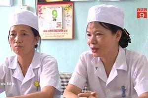 Bệnh viện trao nhầm con ở Hà Nội: 2 nữ hộ sinh nói gì?