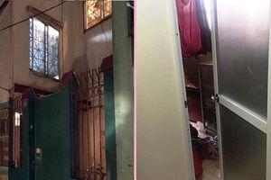 'Yêu râu xanh' bị nhốt vào nhà vệ sinh chờ công an đến bắt