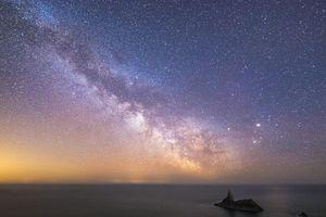 'Mỡ không gian' đe dọa du hành giữa các vì sao