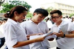 Thanh Hóa: 9 thí sinh đạt điểm 10 môn Giáo dục công dân