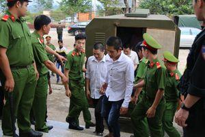 Nhiều bị cáo được giảm án trong vụ xả súng ở Đắk Nông