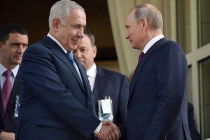 Lý do thủ tướng Israel thăm Moscow ngay trước Thượng đỉnh Mỹ-Nga