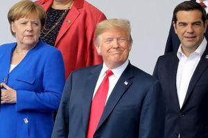 Ông Trump muốn các lãnh đạo NATO tăng gấp đôi chi tiêu quốc phòng