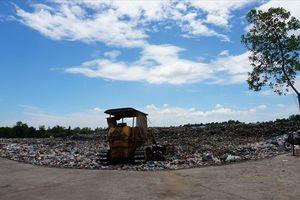 Xin đừng bỏ quên dân ở bãi rác