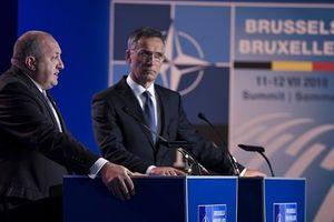 Nga chỉ trích NATO là liên minh 'vô dụng'