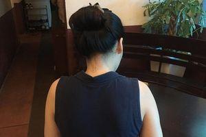 Mẹ cháu bé nghi bị ông nội dâm ô ở Hà Nội: 'Cháu sợ hãi kể cả khi ngủ'