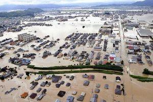 Châu Á sẽ phải 'dè chừng' siêu bão Maria