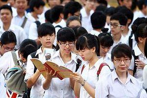 Hơn 83% thí sinh chỉ đạt dưới 5 điểm môn Lịch sử: 'Lỗi' ở cả thầy và trò