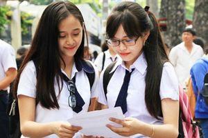 Điểm chuẩn xét tuyển Đại học Tài chính ngân hàng Hà Nội 2018 từ 15,5 điểm