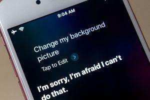 Liệu Apple có thể cải thiện được Siri?