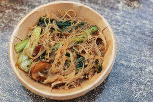 'Lễ hội ẩm thực 50 cent' cho food tour Singapore thêm tiết kiệm