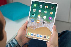 iPad Pro được trang bị Face ID, AirPods 2 và Apple Watch 4 sắp ra mắt