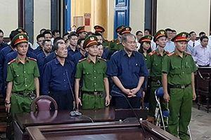 Vụ án Phạm Công Danh: Sẽ triệu tập hàng loạt đại gia