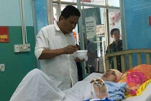 Thanh niên bắn trọng thương 2 cô gái ở TP.HCM đã tử vong
