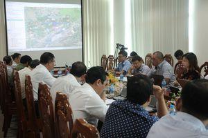 Dự án sân bay Hồ Tràm: Dời vị trí, tìm địa điểm thích hợp