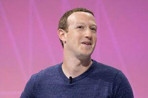 Facebook bị chính phủ Anh phạt nửa triệu bảng vì phá luật