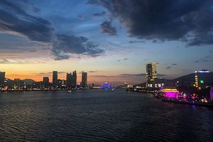 Đà Nẵng đạt danh hiệu Thành phố Xanh năm 2018