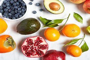 Những loại trái cây dành cho người có vấn đề về đường huyết