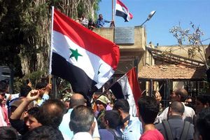 Diễn biến mới nhất về cuộc tấn công ở Dara'a, Syria